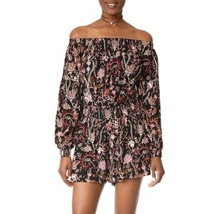 Free People Pretty & Free Romper